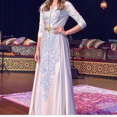 Sell online caftan whatsapp 212663293299 #couture #caftan #dubai #chik #design #maroc #morocco #marocaine #paris #spain #dubai #arab #beuty #fashion #designer #takchita#france#paris##caftan #mydesign #bahrain #wedding#opulent #luxury #elegance #bride #dress #fashion#kaftan #couture #fablux #luxury #فاشن