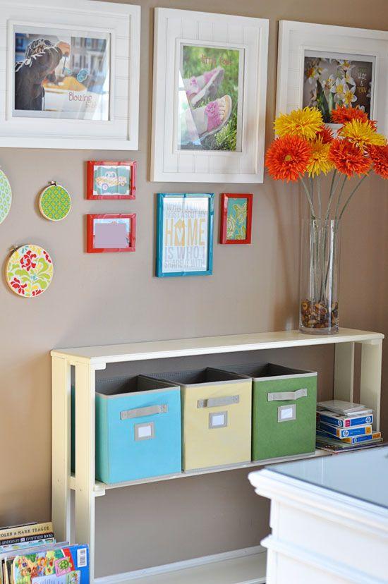 Pre School Child Care Center Lobby Office Ideas