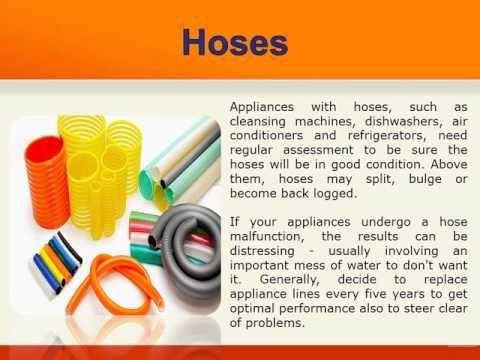 Zalmen Pollak - Home Appliances Maintenance Tips