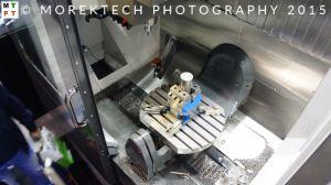 Ustalenie i zamocowanie na frezarce - MorekTECHTechnologiczne Przygotowanie Produkcji