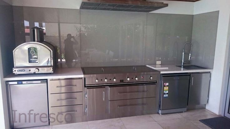 Outdoor Kitchen Perth Example 210