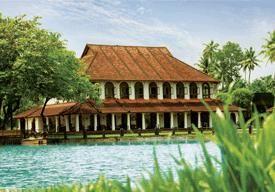Vivanta by Taj - Kumarakom - Kerala