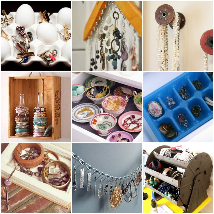 Top 25 DIY Jewlery Storage Ideas: Organizations Jewelry, Jewelry Display, Diy Jewellery, Diy Jewelry, 25 Beautiful, Stores Jewelry, Crafts Jewellery, Beautiful Diy, 25 Diy
