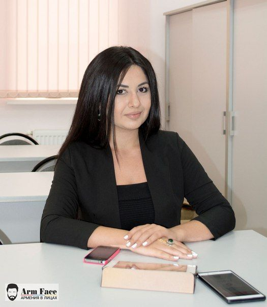 Людмила Арцруни