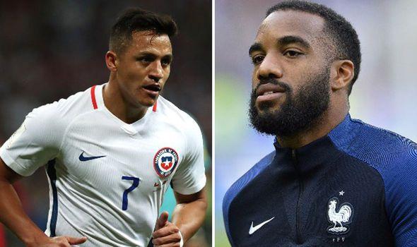 Transfer news LIVE: Arsenal Lacazette medical claim, Liverpool, Man Utd, Chelsea latest - http://buzznews.co.uk/transfer-news-live-arsenal-lacazette-medical-claim-liverpool-man-utd-chelsea-latest -