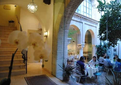 Balcon de Cordoba - Spain Occupying a 17th... | Luxury Accommodations
