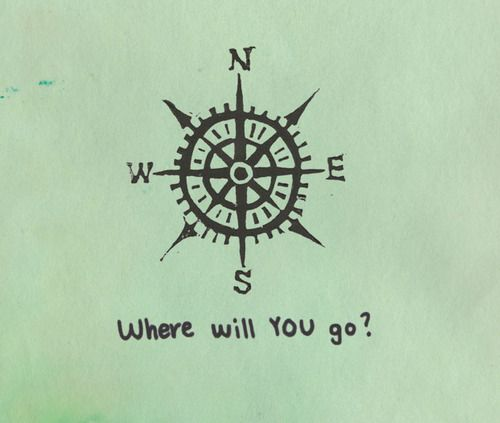 where will you go? #compass  #explorerarchetype #archetypalbranding #achetypes