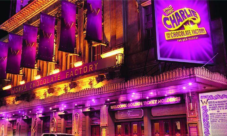 Temporada de estreias na Broadway começa em abril