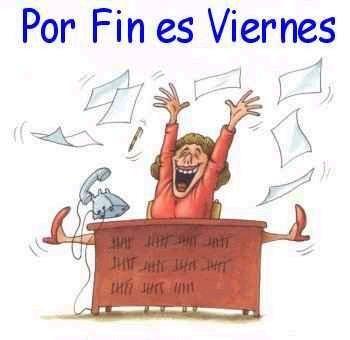 Ya ES Viernes Imagenes   Ya Es Viernes, Imagenes Para Facebook ~ Imagenes graciosas