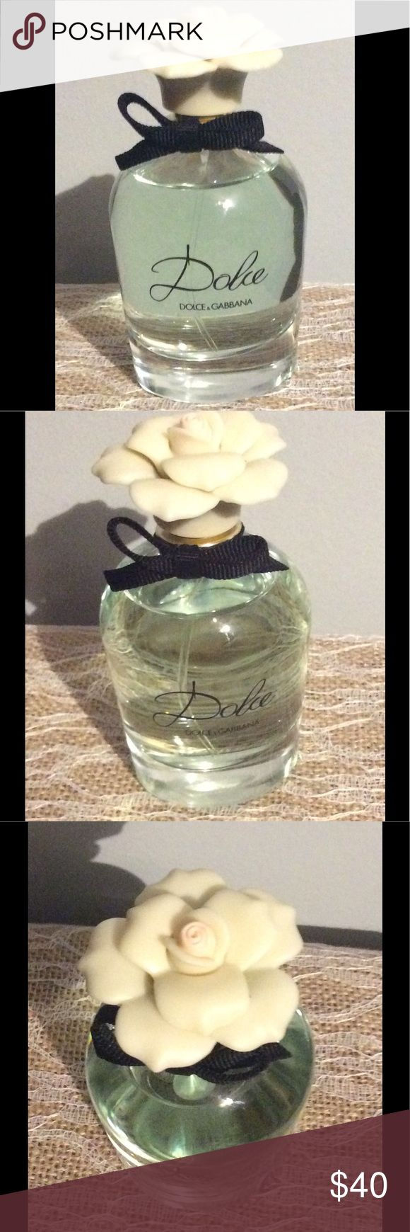 Dolce perfume Dolce by dolce and gabbana perfume new Dolce & Gabbana Other