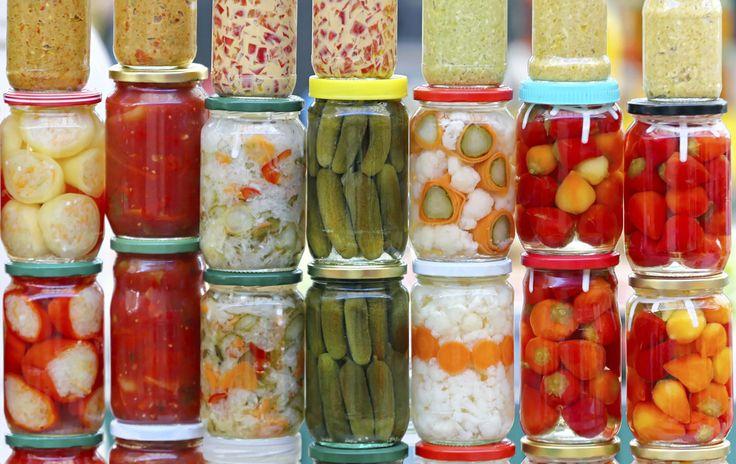 La lactofermentation où l'art de conserver ses légumes facilement comme frais ! — WWOOF France
