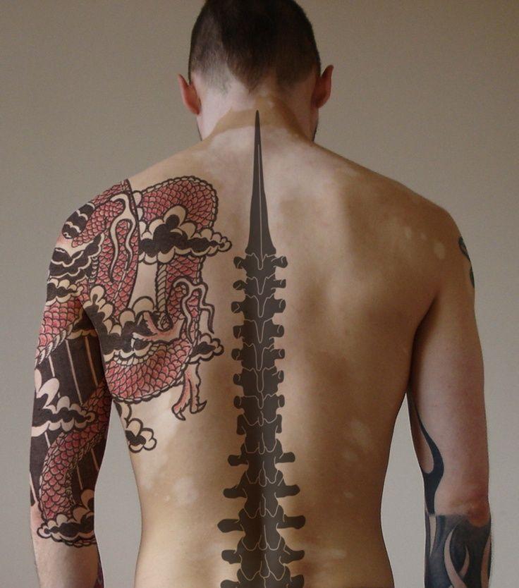 Back Tattoos For Men2 Back Tattoos Ideas For Men Misc Art
