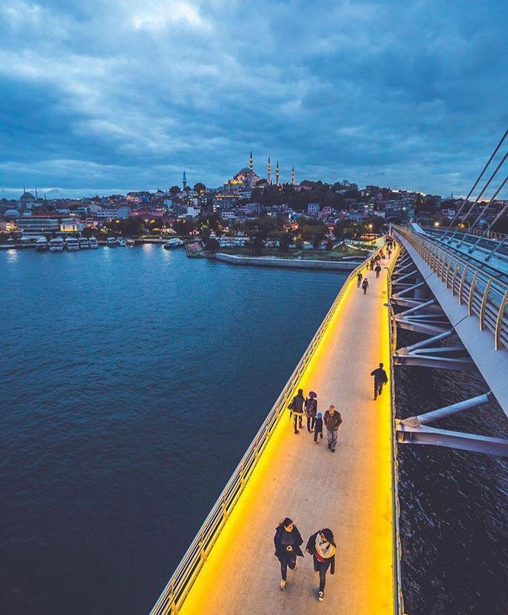 Istanbul - tURKEY!!!
