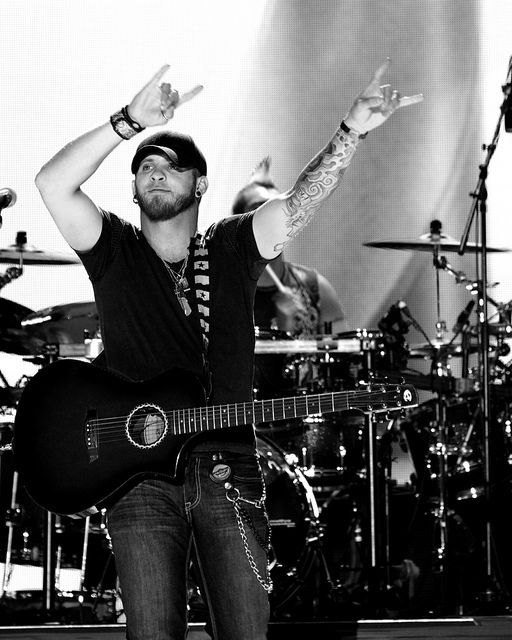 Oh, how I love me some Brantley!!!