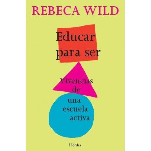 Libros de Rebeca Wild