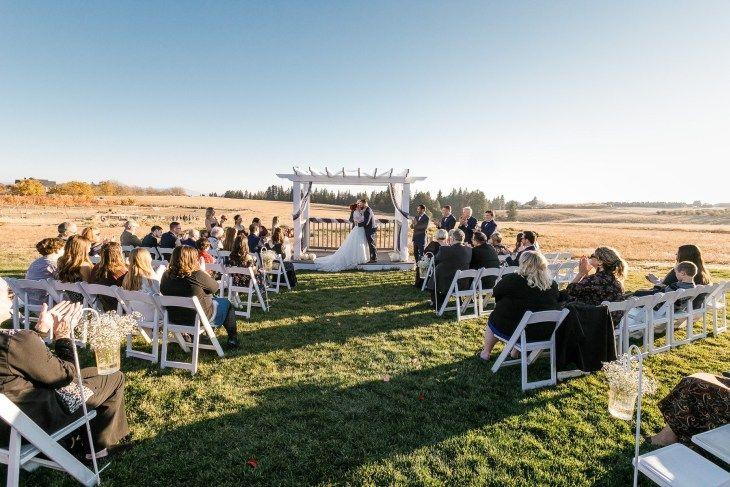 Ashley And Matt Green Bluff Wedding Spokane Washington Photographer And Videographer Chris Thompson Photography Ashley Videographer Wedding