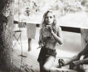 Sally Mann, Jessie at 9