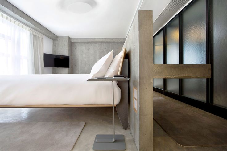 TUVE Hotel in Hong Kong by Design Systems Bedrooms, Interiors - ikea duisburg k chen