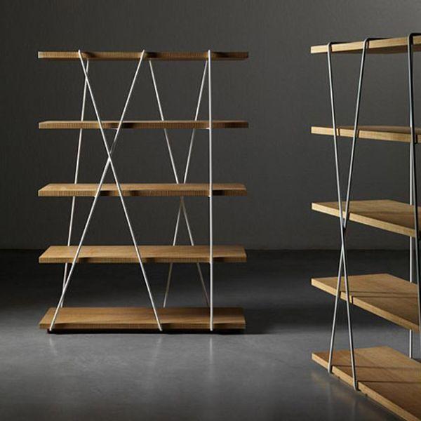 Libreria Matassa - design Luigi Semeraro - Miniforms