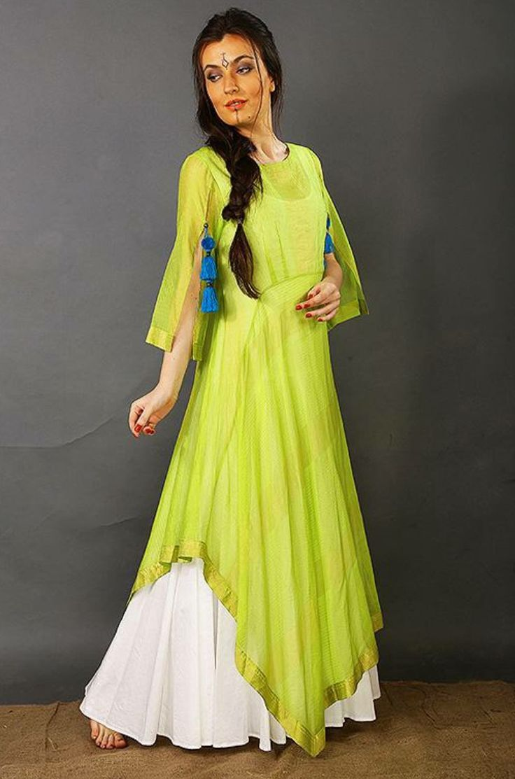 color combo | Indian dresses, Kurti designs, Fashion