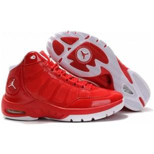 Jordan Play In These F Ray Allen Shoes Red Sport
