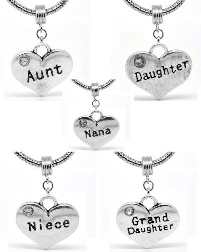 17 best images about pandora charms on pinterest sister for Pandora aunt charm jewelry