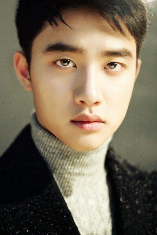 EXO 엑소 || Do Kyung-Soo 도경수