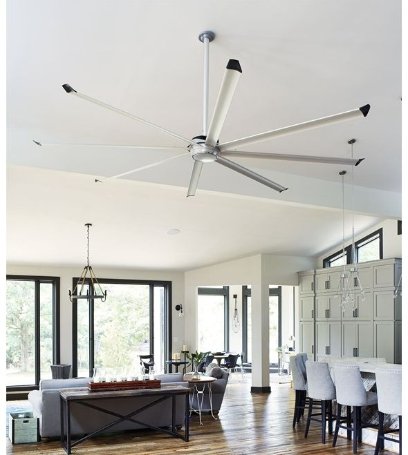Round up of modern ceiling fans