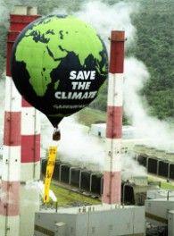 Perubahan Iklim | Greenpeace Indonesia