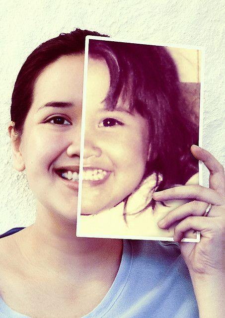 Was hat sich verändert? Erinnerungen auffrischen… (Foto: { karen }/Flickr)