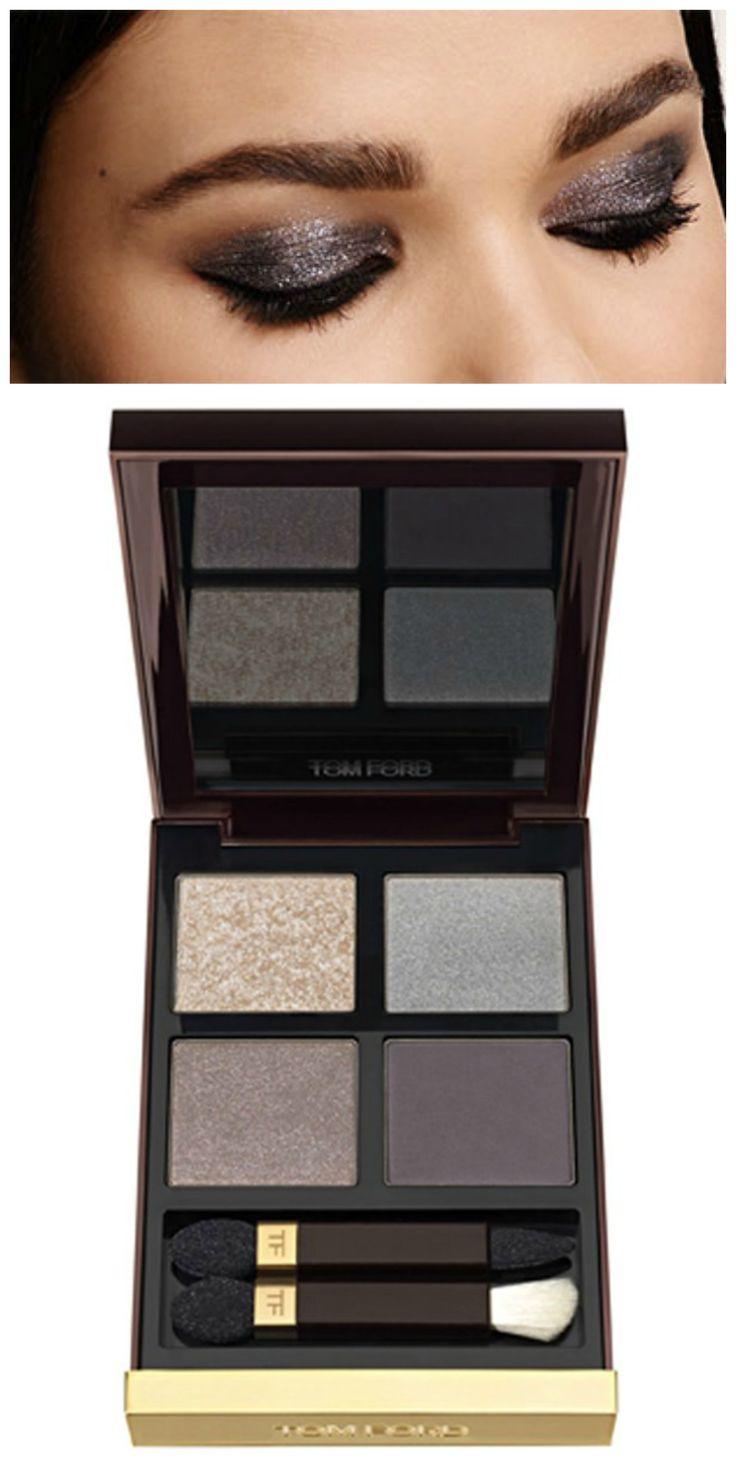 love dark dramatic shades this season tom ford eye. Black Bedroom Furniture Sets. Home Design Ideas