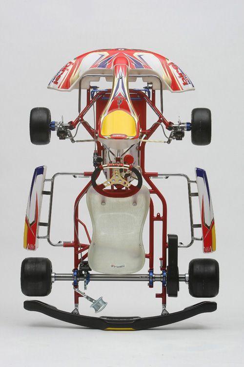 Information about Go Kart Parts