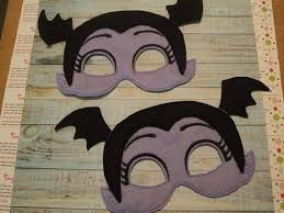 Resultado de imagen para vampirina mascaras