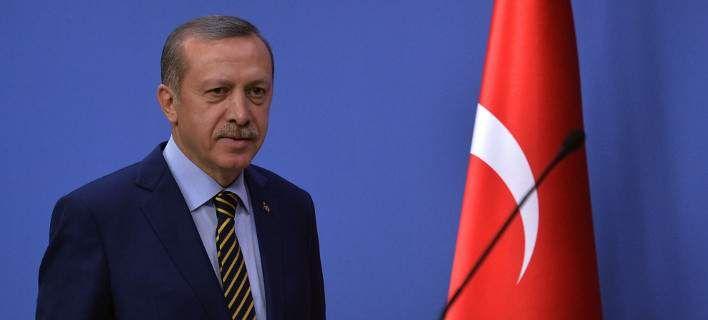 Ερντογάν: Εξίσου τρομοκράτες ο Γκιουλέν, το ISIS και το PKK – Δεν έχουν διαφορά