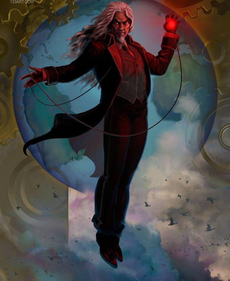 sundiata archetype Ii changó as dissidence from archetypes and creativity 84  inexorable destiny, as do the sundiata epic, hampâté bâ's l'etrange destin,.