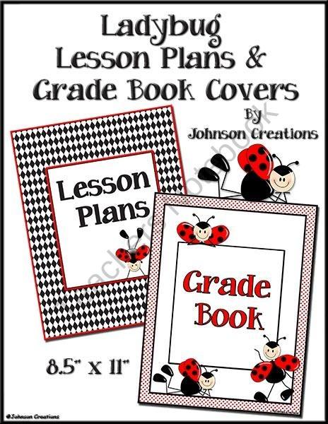 Book Cover Design Lesson Plan : Best i love ladybugs images on pinterest