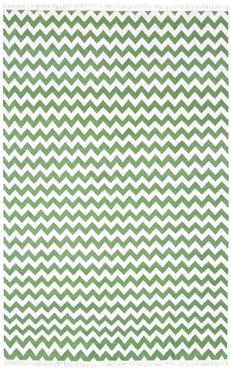 cele mai bune  de idei despre chevron area rugs pe pinterest - hacienda greenwhite chevron area rug