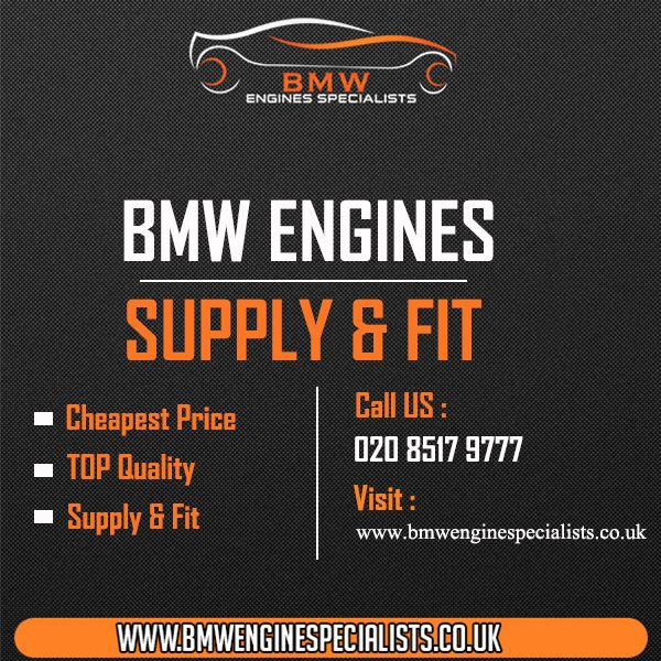 Reconditioned BMW 3 Series Engines for sale - BMW Engine Specialists BMW 3 SERIES E90 PETROL ENGINES BMW 1.8L 16v Petrol Engine for sale (M43TUB19) BMW 1.9L 8v Petrol Engine for sale (M43TUB19) BMW 2.0L L4 16v Petrol Engine for sale (N42B20) BMW 2.0L L4 16v Petrol Engine for sale (N46B20) BMW 2.0L L6 24v Petrol Engine for sale (M52TUB20) BMW 2.