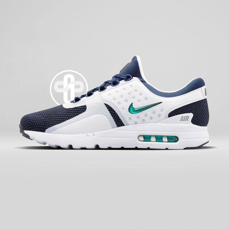 Nike Air Max Zero OG Jewel