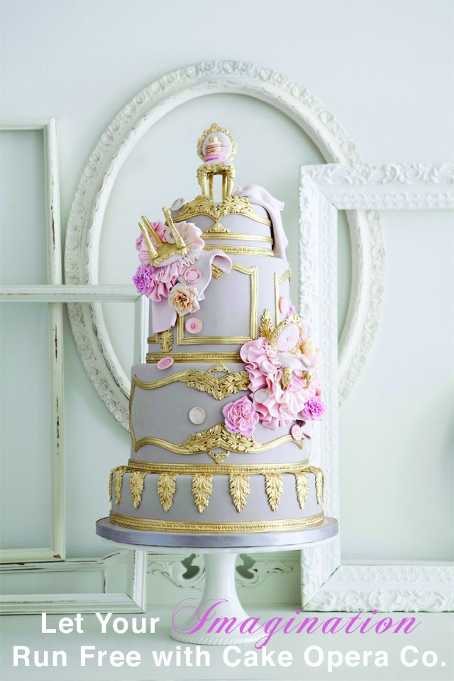 Opera Cake Decor : 216 best images about Fondant cakes on Pinterest Camo ...