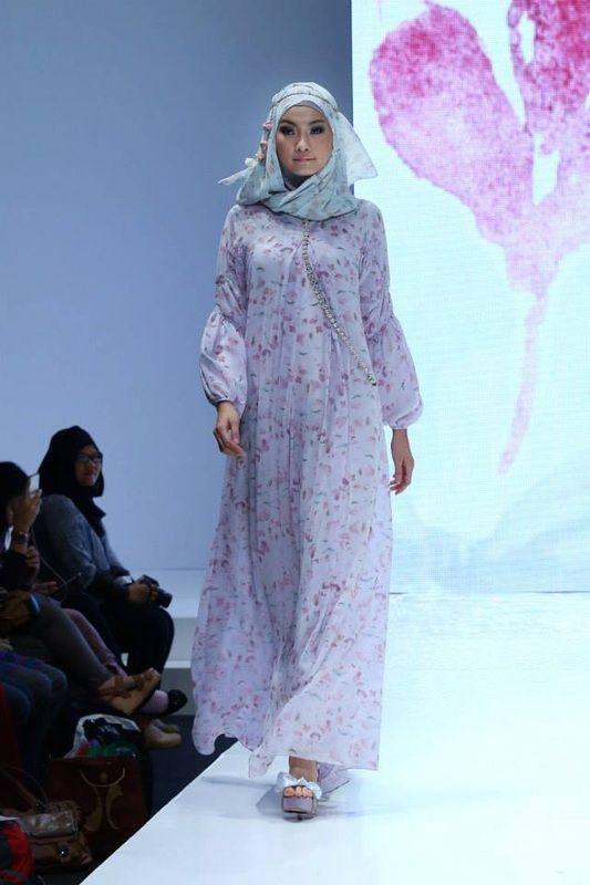Runway   Fashion Weeks  Modest Fashion Shows   Islamic Fashion Shows - Sweet Modesty