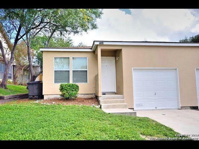 Duplex For Rent In Sanantonio 2br 2ba Address 7304 Trail