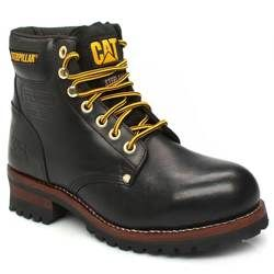 Caterpillar Male Sequoia 6Inch Leather Upper Casual in Black CATERPILLAR Sequoia 6Inch The Caterpillar Sequoia is a safety boot with a premium quality upper, steel toe cap, Goodyear welt construction and a breathable Cambrelle lining. You will be hard pushed to http://www.comparestoreprices.co.uk/mens-shoes/caterpillar-male-sequoia-6inch-leather-upper-casual-in-black.asp