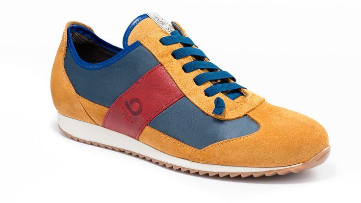 Sneakers LOFS ARENA Sand