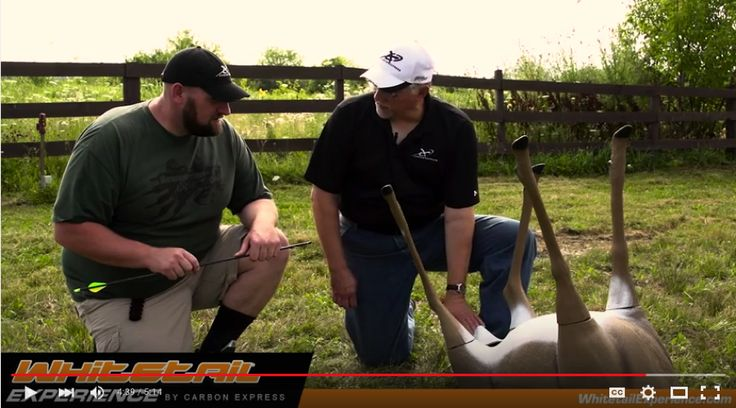 [Video] How to Quickly Field Dress a Whitetail Deer