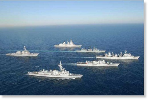 Finian Cunningham Strategic Culture Foundation Mon, 15 Feb 2016 17:33 UTC   The US-led NATO alliance is dispatching warships to the Mediterranean to allegedly help ease Europe's refugee crisis. H... http://winstonclose.me/2016/02/17/nato-using-refugee-crisis-as-cover-for-full-on-war-mobilization-in-mediterranean-written-by-finian-cunningham/