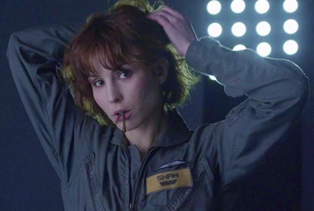 prometheis noomi rapace | Noomi Rapace no participara en Alien Covenant | Cherencov.com
