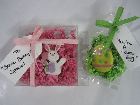 Easter packaging for all your Easter treats