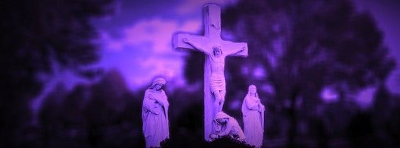 GOOD FRIDAY – Liturgical norms for celebrations
