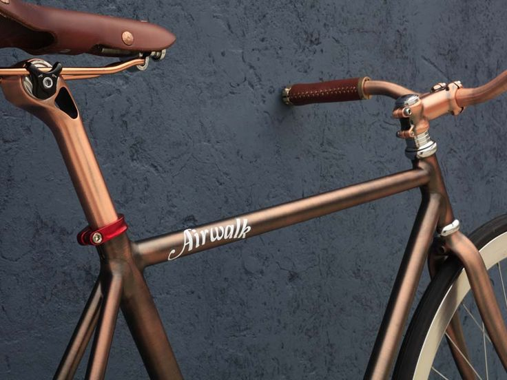 airwalk fixed gear bike